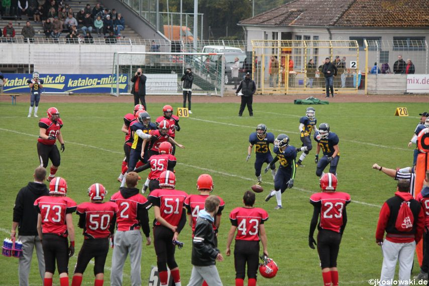 U17 Hanau Hornets vs. Marburg Mercenaries248