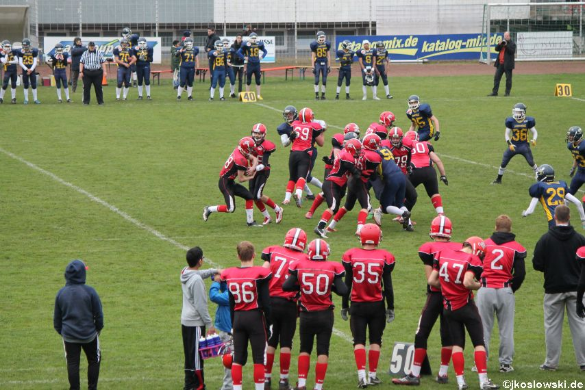 U17 Hanau Hornets vs. Marburg Mercenaries253