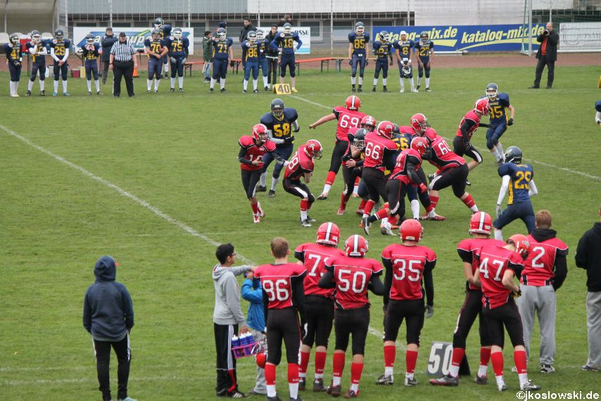 U17 Hanau Hornets vs. Marburg Mercenaries254