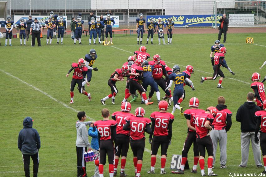 U17 Hanau Hornets vs. Marburg Mercenaries255
