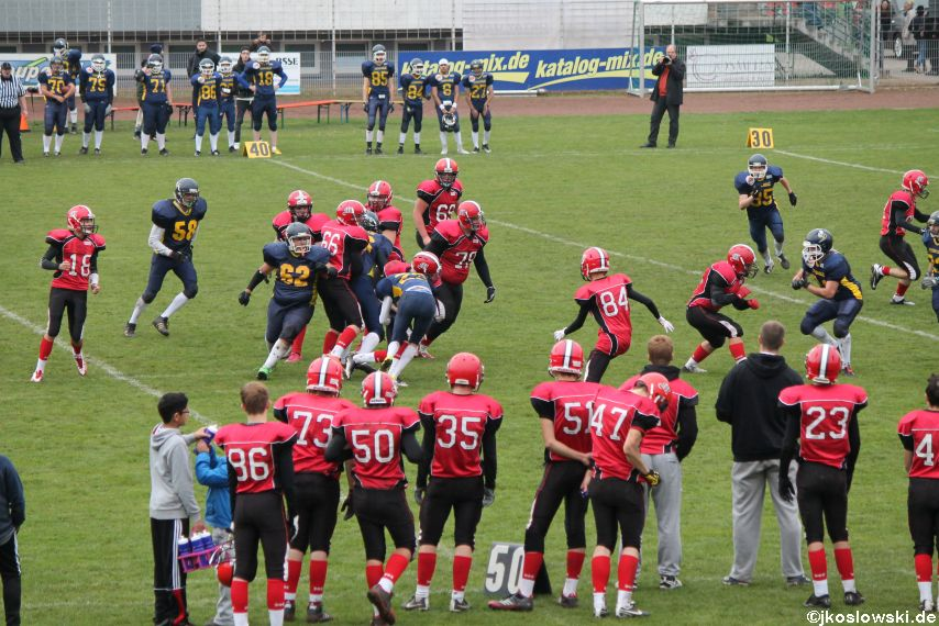 U17 Hanau Hornets vs. Marburg Mercenaries257