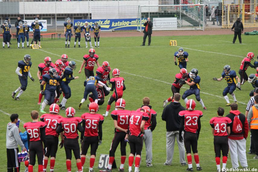 U17 Hanau Hornets vs. Marburg Mercenaries258