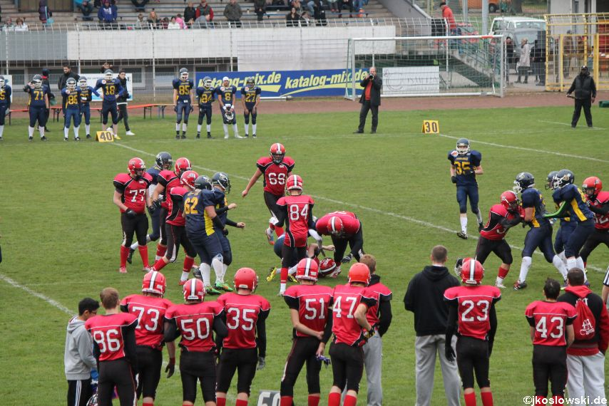 U17 Hanau Hornets vs. Marburg Mercenaries260