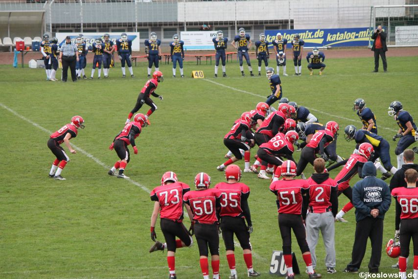 U17 Hanau Hornets vs. Marburg Mercenaries261