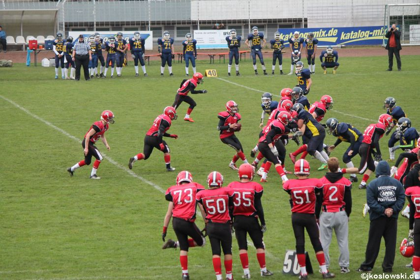 U17 Hanau Hornets vs. Marburg Mercenaries262