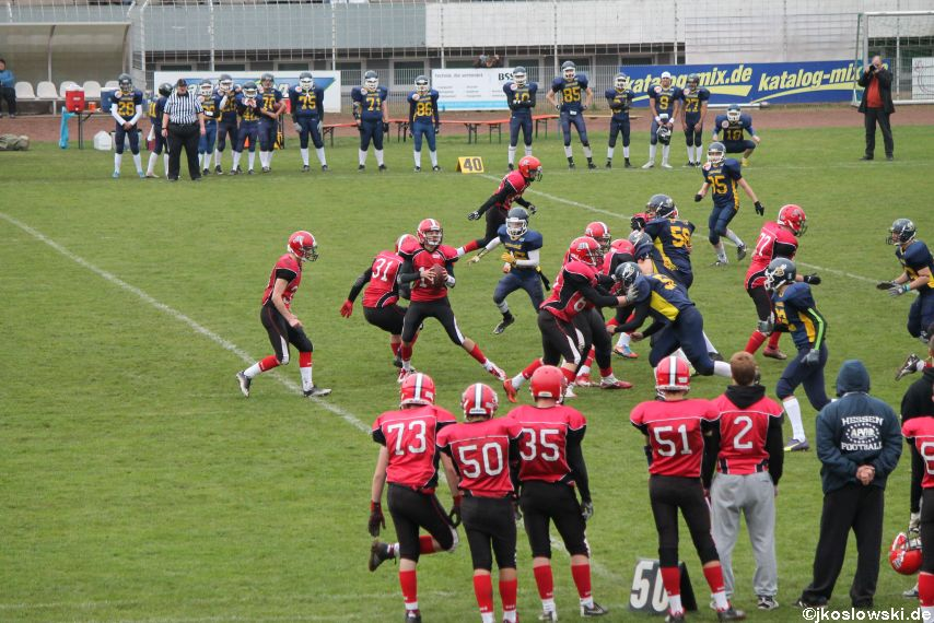 U17 Hanau Hornets vs. Marburg Mercenaries263