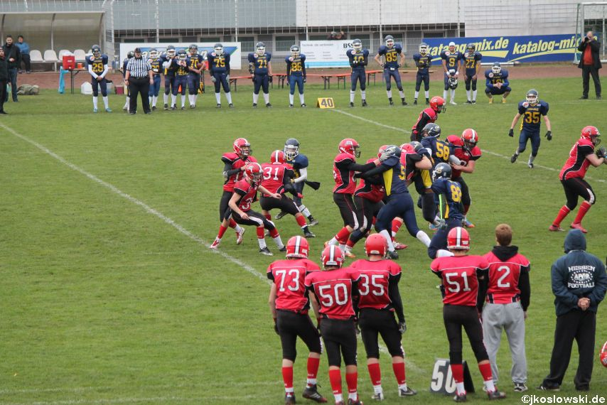 U17 Hanau Hornets vs. Marburg Mercenaries264