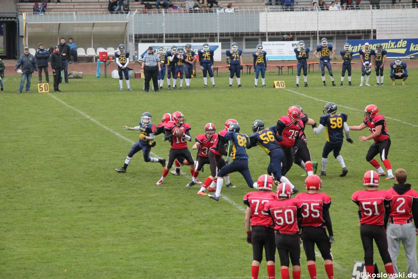 U17 Hanau Hornets vs. Marburg Mercenaries266
