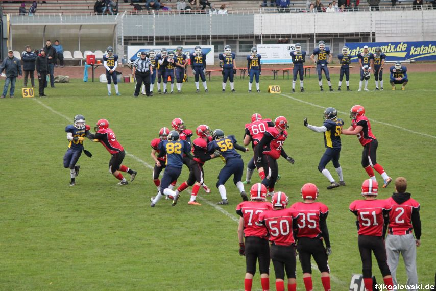 U17 Hanau Hornets vs. Marburg Mercenaries267