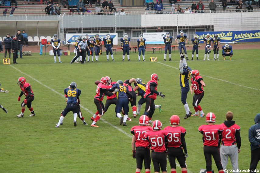 U17 Hanau Hornets vs. Marburg Mercenaries268