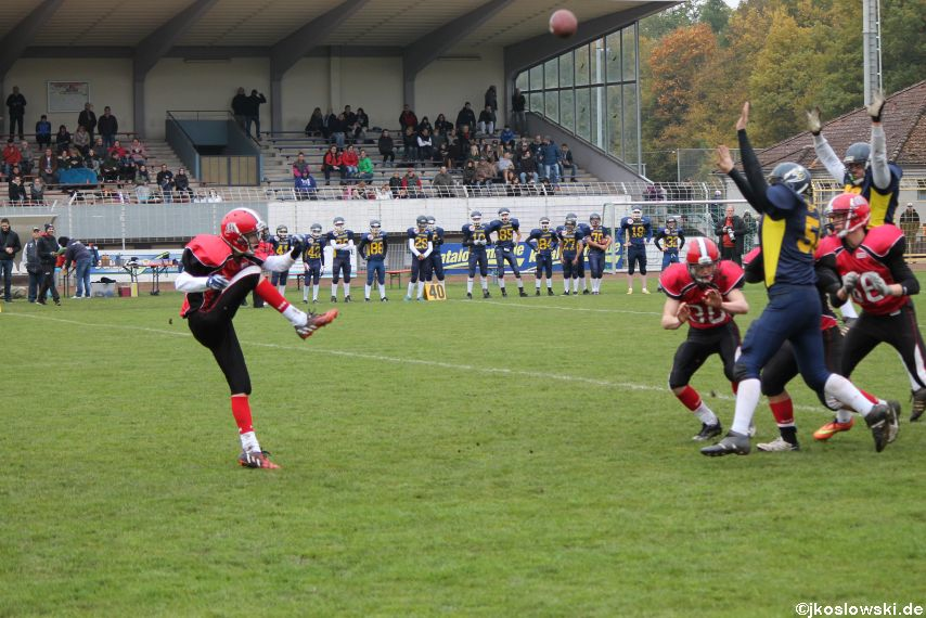 U17 Hanau Hornets vs. Marburg Mercenaries274