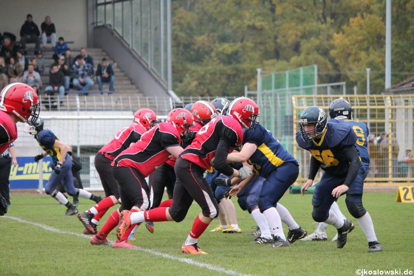 U17 Hanau Hornets vs. Marburg Mercenaries275