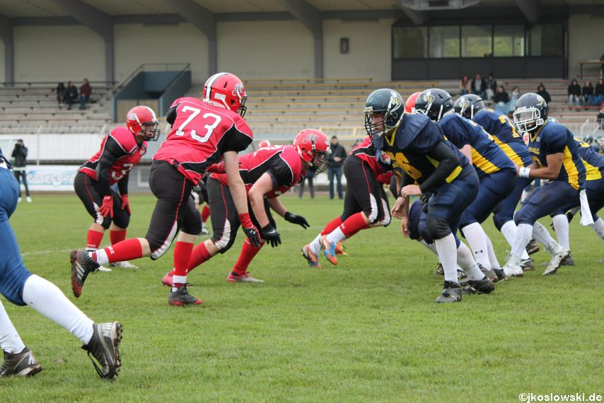 U17 Hanau Hornets vs. Marburg Mercenaries276