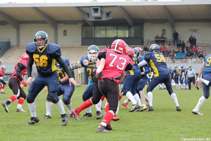 U17 Hanau Hornets vs. Marburg Mercenaries277