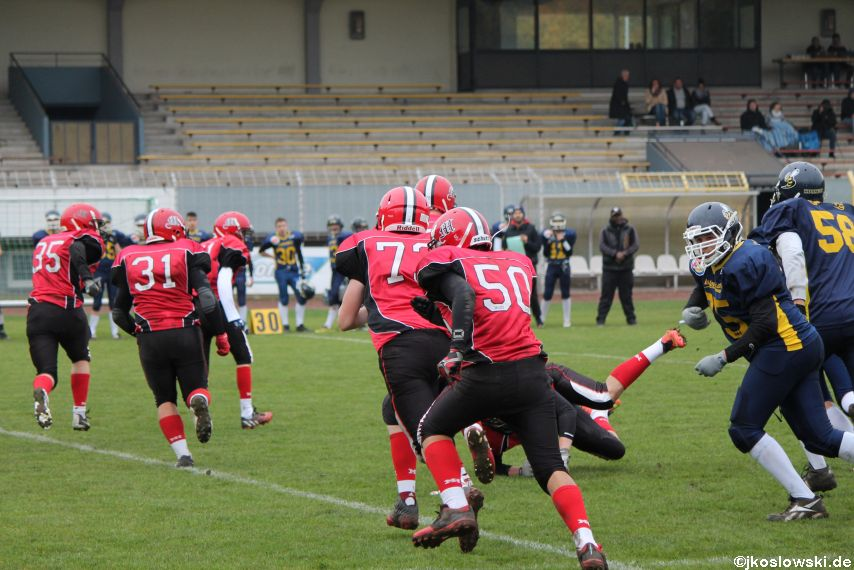 U17 Hanau Hornets vs. Marburg Mercenaries284
