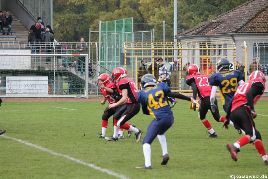 U17 Hanau Hornets vs. Marburg Mercenaries290