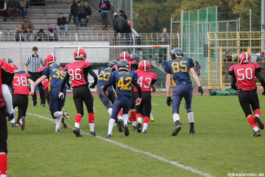 U17 Hanau Hornets vs. Marburg Mercenaries292