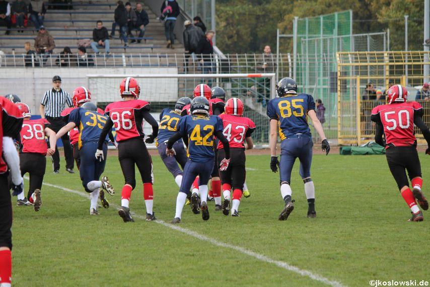 U17 Hanau Hornets vs. Marburg Mercenaries292