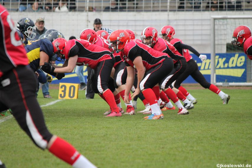 U17 Hanau Hornets vs. Marburg Mercenaries294