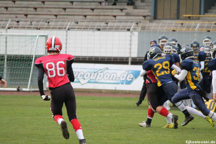 U17 Hanau Hornets vs. Marburg Mercenaries297
