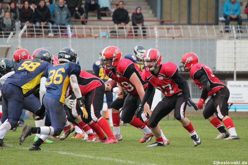 U17 Hanau Hornets vs. Marburg Mercenaries298