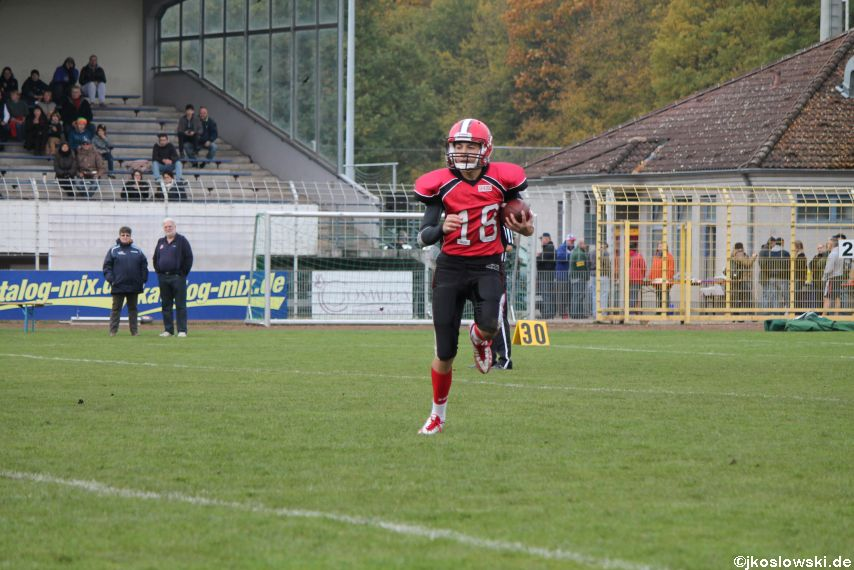 U17 Hanau Hornets vs. Marburg Mercenaries300