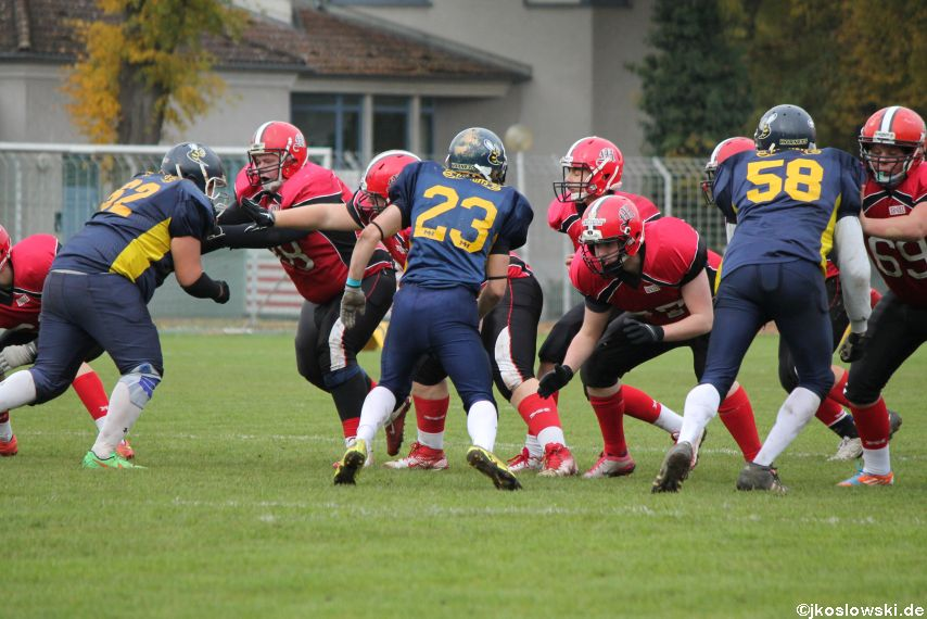 U17 Hanau Hornets vs. Marburg Mercenaries309