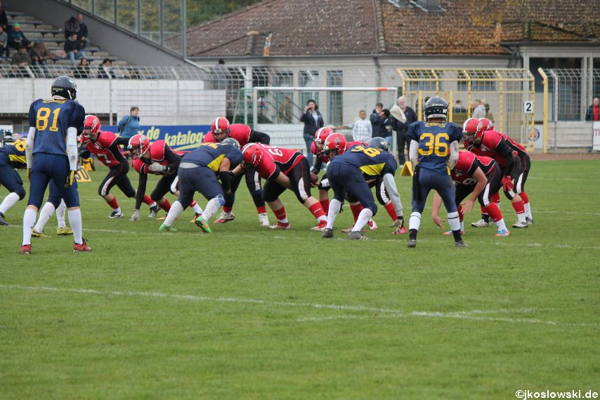 U17 Hanau Hornets vs. Marburg Mercenaries312