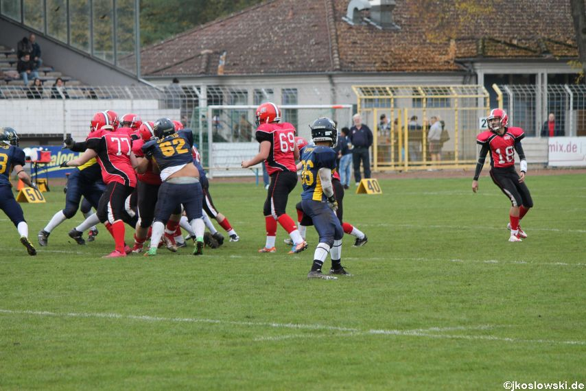 U17 Hanau Hornets vs. Marburg Mercenaries314