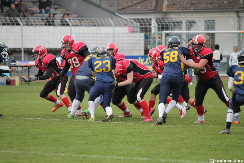 U17 Hanau Hornets vs. Marburg Mercenaries315