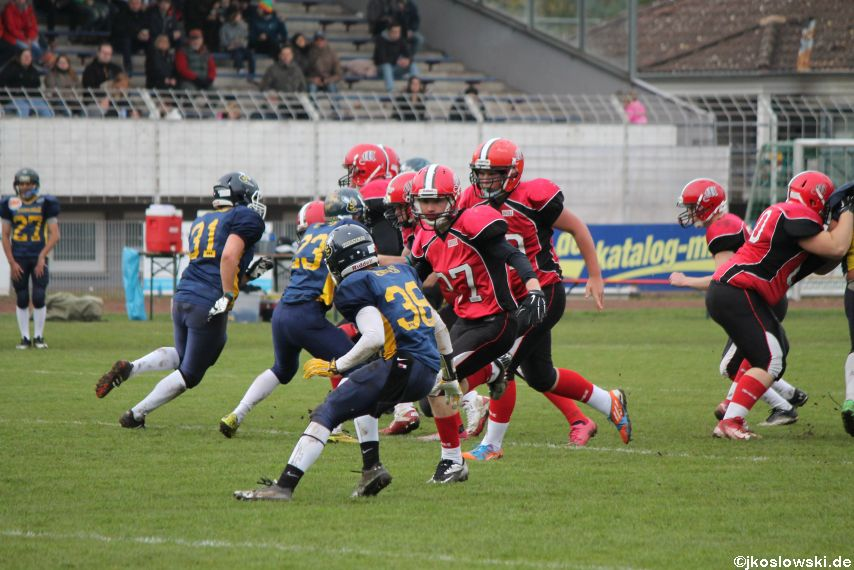 U17 Hanau Hornets vs. Marburg Mercenaries316