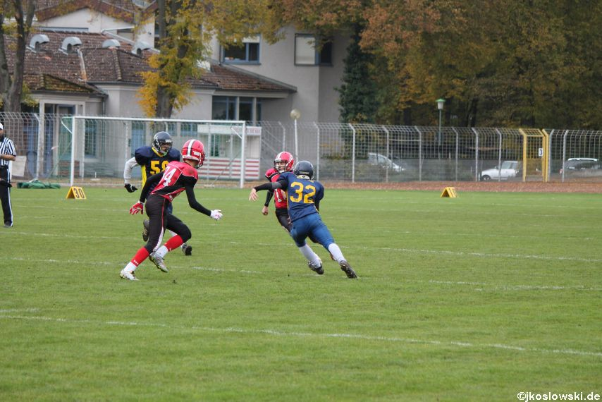 U17 Hanau Hornets vs. Marburg Mercenaries317