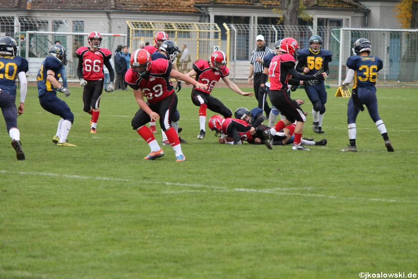 U17 Hanau Hornets vs. Marburg Mercenaries318