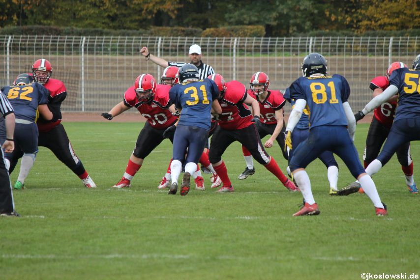 U17 Hanau Hornets vs. Marburg Mercenaries320