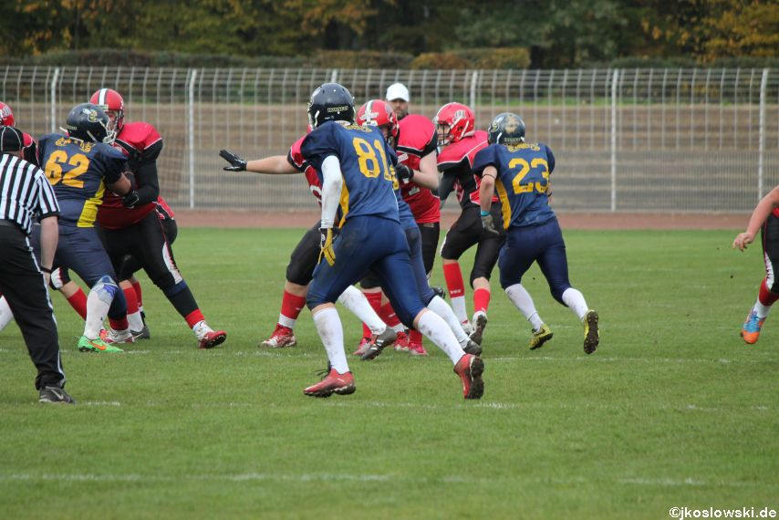 U17 Hanau Hornets vs. Marburg Mercenaries322