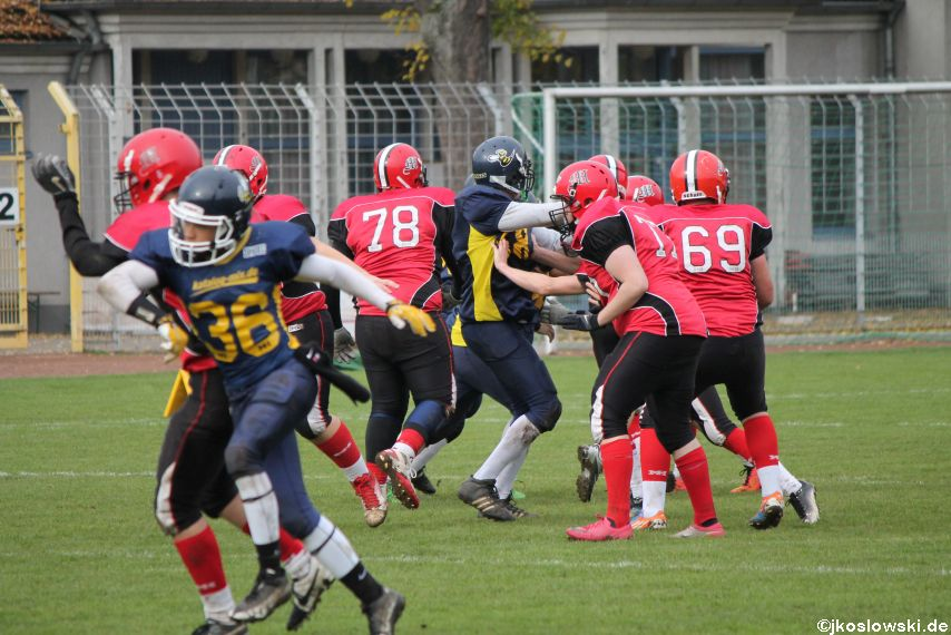 U17 Hanau Hornets vs. Marburg Mercenaries323