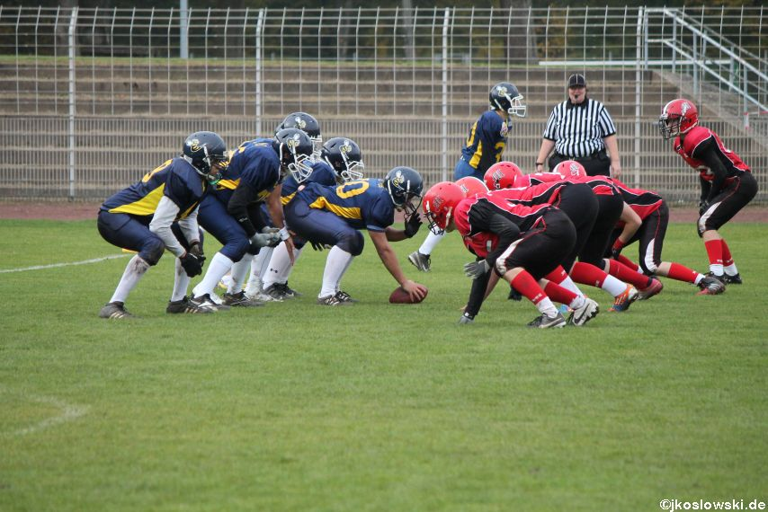 U17 Hanau Hornets vs. Marburg Mercenaries324