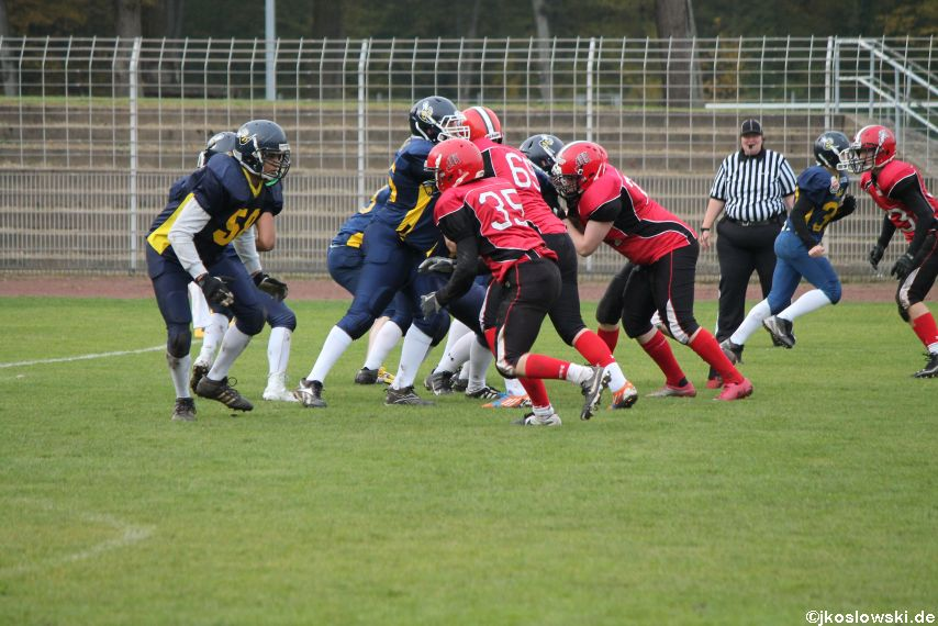 U17 Hanau Hornets vs. Marburg Mercenaries325