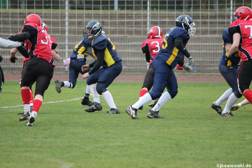 U17 Hanau Hornets vs. Marburg Mercenaries326