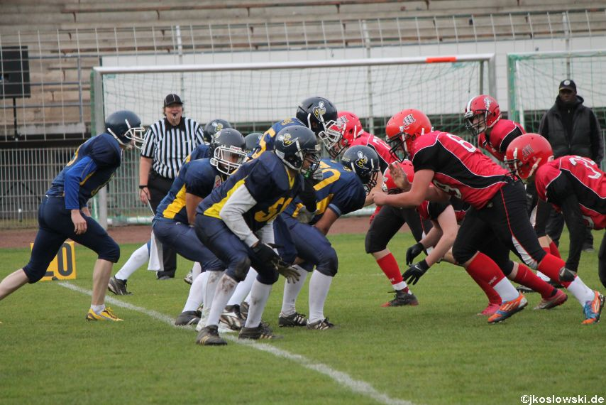 U17 Hanau Hornets vs. Marburg Mercenaries327