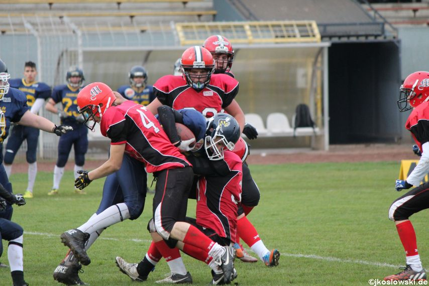 U17 Hanau Hornets vs. Marburg Mercenaries328