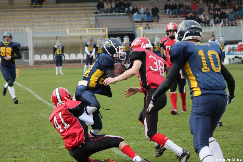 U17 Hanau Hornets vs. Marburg Mercenaries354