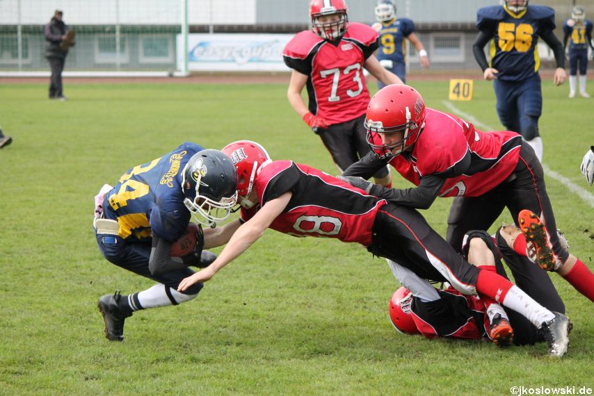 U17 Hanau Hornets vs. Marburg Mercenaries355