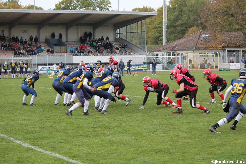 U17 Hanau Hornets vs. Marburg Mercenaries359