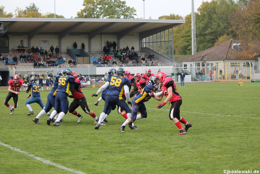 U17 Hanau Hornets vs. Marburg Mercenaries362