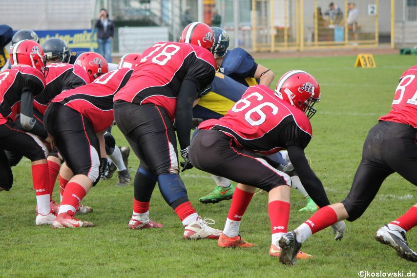 U17 Hanau Hornets vs. Marburg Mercenaries368
