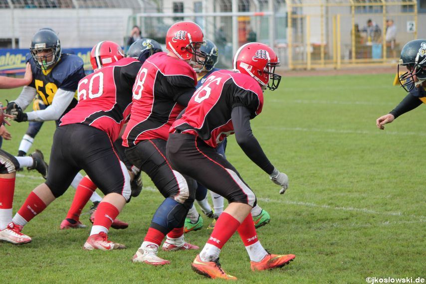 U17 Hanau Hornets vs. Marburg Mercenaries369