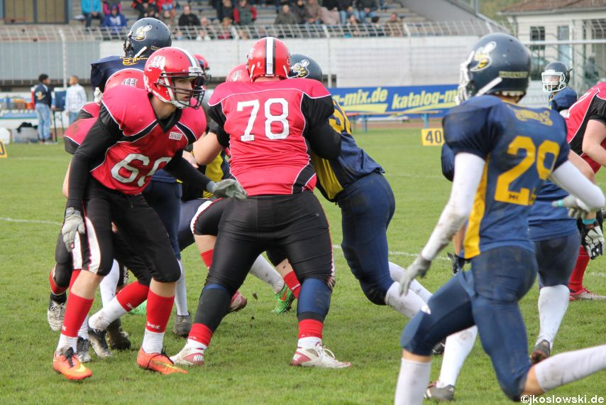 U17 Hanau Hornets vs. Marburg Mercenaries371