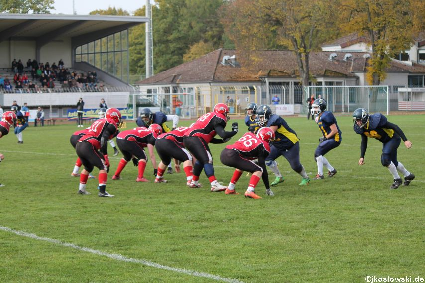 U17 Hanau Hornets vs. Marburg Mercenaries372