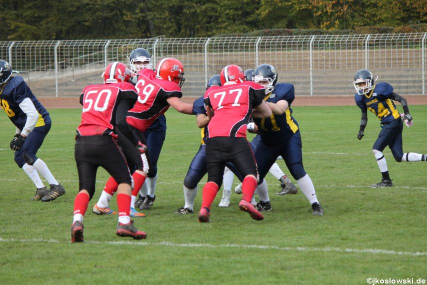 U17 Hanau Hornets vs. Marburg Mercenaries376